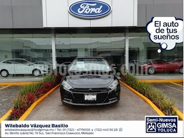 Foto venta Auto Seminuevo Dodge Dart SXT Aut (2013) color Negro precio $130,000