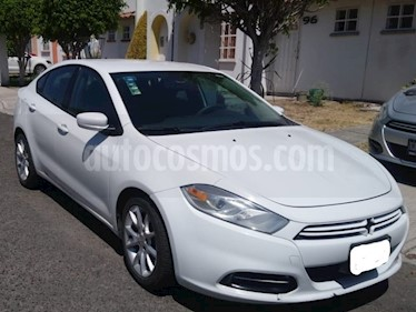 Dodge Dart SXT Aut usado (2013) color Blanco precio $130,000