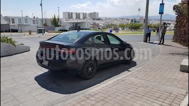 Dodge Dart SXT usado (2013) color Negro precio $130,000