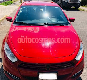 Foto Dodge Dart SXT usado (2013) color Rojo precio $115,000