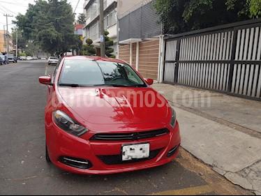 Dodge Dart SXT usado (2014) color Rojo precio $165,000