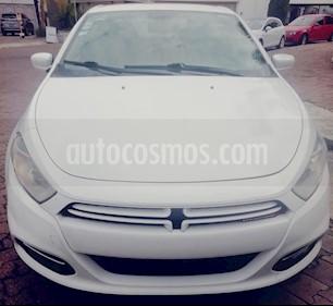 Foto venta Auto usado Dodge Dart SXT (2013) color Blanco precio $162,000