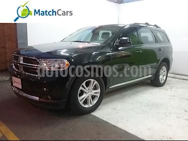Foto venta Carro Usado Dodge Durango 2013 (2013) color Negro precio $66.990.000
