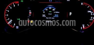 Foto venta Auto usado Dodge Durango 3.6L V6 Limited (2015) color Gris precio $375,000