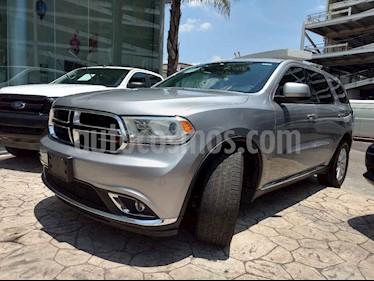 foto Dodge Durango 3.6L V6 SXT PLUS usado (2015) color Plata precio $325,000