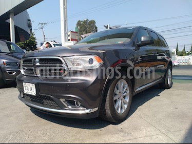 Foto venta Auto usado Dodge Durango 3.6L V6 SXT PLUS (2015) color Granito precio $335,000