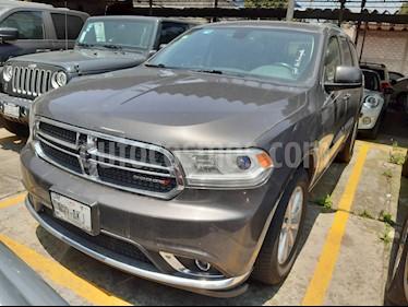 Foto venta Auto usado Dodge Durango 3.6L V6 SXT PLUS (2015) color Granito precio $255,000