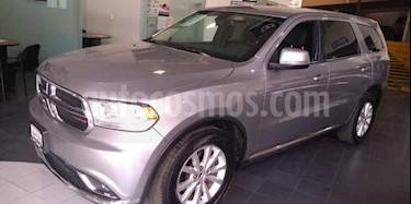 Foto venta Auto usado Dodge Durango 3.6L V6 SXT PLUS (2015) color Plata precio $308,000