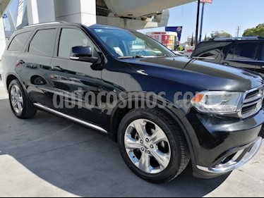 Foto venta Auto usado Dodge Durango 5.7L Limited 4x2 (2015) color Negro precio $385,000
