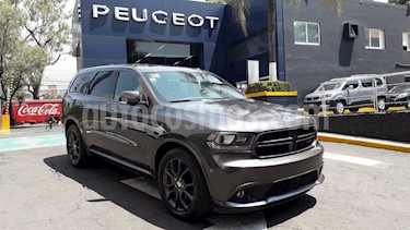 Foto venta Auto usado Dodge Durango 5.7L V8 R/T (2017) color Granito precio $669,900