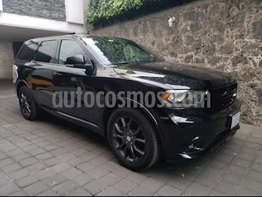 Foto venta Auto usado Dodge Durango 5.7L V8 R/T (2017) color Negro precio $575,000