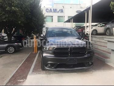 Foto venta Auto Seminuevo Dodge Durango 5.9L RT 4X4 (2016) color Gris precio $564,900
