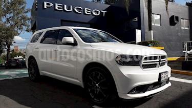 Foto venta Auto Seminuevo Dodge Durango 5.9L RT 4X4 (2017) color Blanco precio $379,900