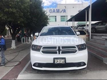 Foto venta Auto Seminuevo Dodge Durango 5.9L RT 4X4 (2017) color Blanco precio $649,900