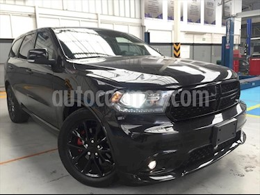 Foto venta Auto usado Dodge Durango 5p R/T V8/5.7 Aut (2015) color Negro precio $560,000
