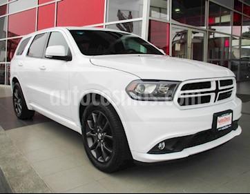 Dodge Durango 5.9L RT 4X4 usado (2017) color Blanco precio $539,000