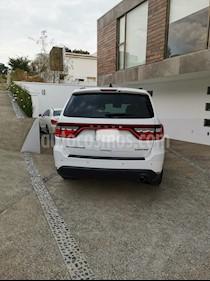Dodge Durango 3.6L V6 Limited usado (2014) color Blanco precio $300,000