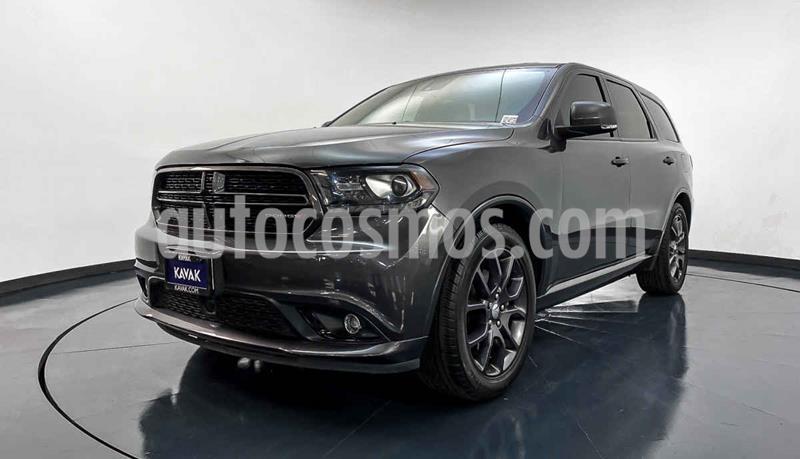 Dodge Durango 5.9L RT 4X4 usado (2015) color Gris precio $424,999
