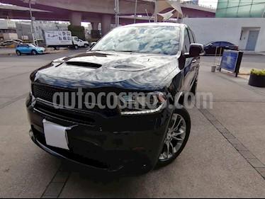 Dodge Durango 5.7L V8 R/T usado (2019) color Negro precio $780,000