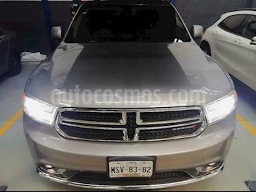 Dodge Durango 3.6L V6 Limited usado (2014) color Plata precio $309,000