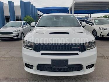 Dodge Durango 5.7L V8 R/T usado (2019) color Blanco precio $770,000
