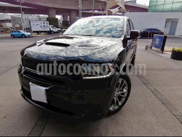 Dodge Durango 5P R/T V8 5.7L TA QC PIEL GPS RA-20 usado (2019) color Negro precio $815,000