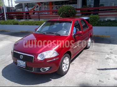 Dodge Forza 1.4 LX usado (2013) color Rojo precio u$s5.600