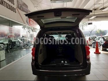 Foto venta Auto usado Dodge Grand Caravan 5p SXT V6/3.6 Aut (2018) color Gris precio $429,000