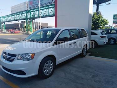 Dodge Grand Caravan SE usado (2018) color Blanco precio $268,000