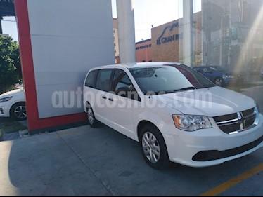 Dodge Grand Caravan SE usado (2018) color Blanco precio $264,900
