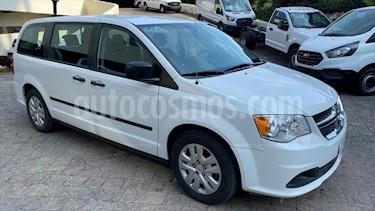 Dodge Grand Caravan SXT+ usado (2017) color Blanco precio $279,000