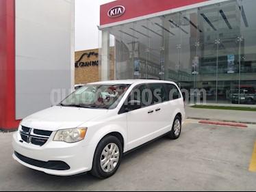 Dodge Grand Caravan SE usado (2019) color Blanco precio $312,900