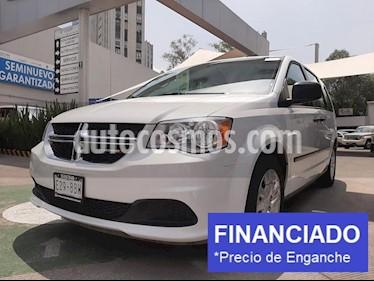 Dodge Grand Caravan SE usado (2017) color Blanco precio $82,770