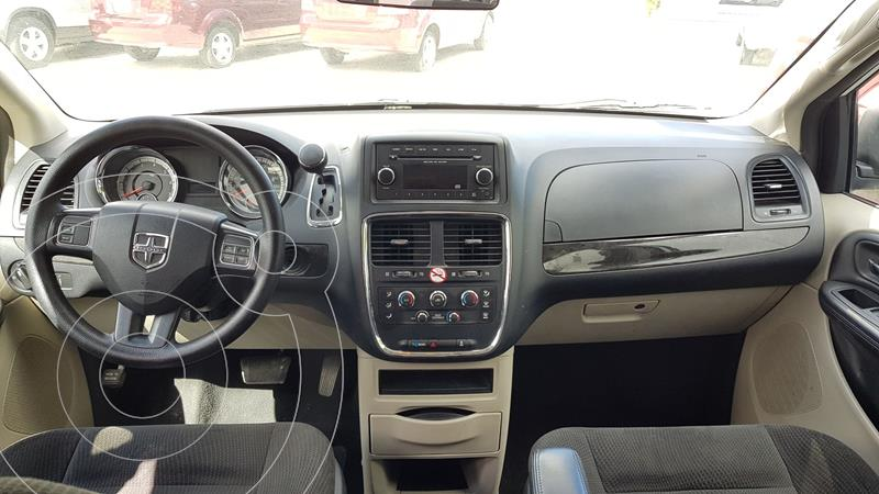 Dodge Grand Caravan SE usado (2017) color Blanco precio $246,300