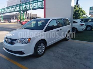 Foto Dodge Grand Caravan SE usado (2018) color Blanco precio $264,900
