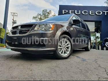 Dodge Grand Caravan SXT+ usado (2017) color Gris precio $339,900