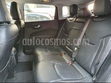 Dodge Grand Caravan SE usado (2017) color Gris precio $377,900