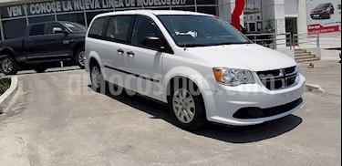 Dodge Grand Caravan SE usado (2017) color Blanco precio $299,000