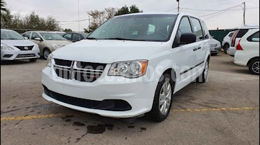 Dodge Grand Caravan SE usado (2017) color Blanco precio $199,900