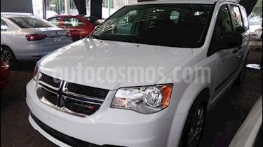 Foto Dodge Grand Caravan SE usado (2017) color Blanco precio $214,900