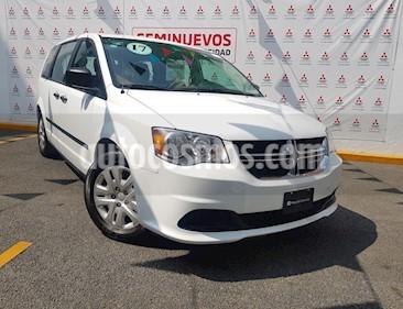 Dodge Grand Caravan SE usado (2016) color Blanco precio $280,000