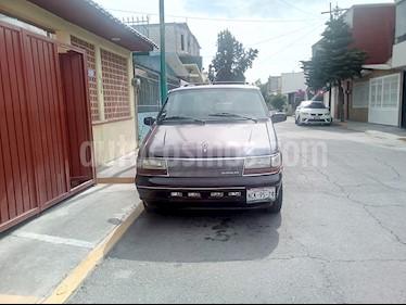 Foto venta Auto Seminuevo Dodge Grand Caravan SE (1995) color Rojo Cerezo precio $36,500