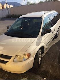 Dodge Grand Caravan SE usado (2005) color Blanco precio $67,800