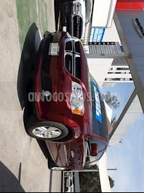 Foto venta Auto usado Dodge Grand Caravan SXT (2018) color Rojo precio $340,000
