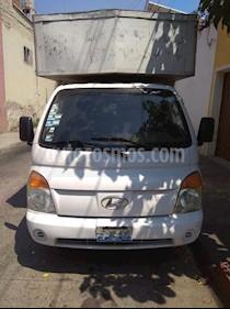 Foto venta Auto usado Dodge H-100 2.5L Chasis Cabina Diesel  (2008) color Blanco precio $65,000