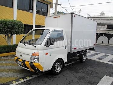 Foto venta Auto usado Dodge H-100 2.5L Chasis Cabina Diesel  (2009) color Blanco precio $109,900