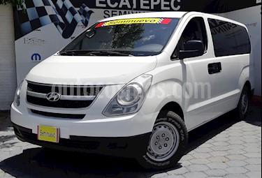 Foto venta Auto usado Dodge H-100 2.5L Van Diesel Ventanas (2011) color Blanco precio $199,000