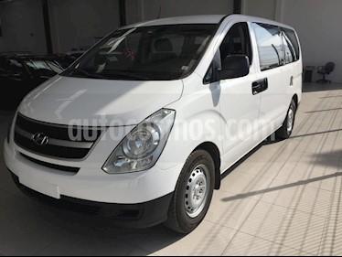 Foto venta Auto usado Dodge H-100 2.5L Wagon Diesel (2012) color Blanco precio $190,000