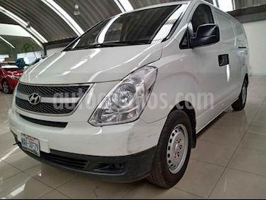Dodge H-100 5p Van Diesel 5vel usado (2011) color Blanco precio $145,000