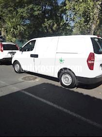 Dodge H-100 2.4L Van usado (2013) color Blanco precio $155,000